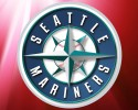 seattle mariners logo generic red