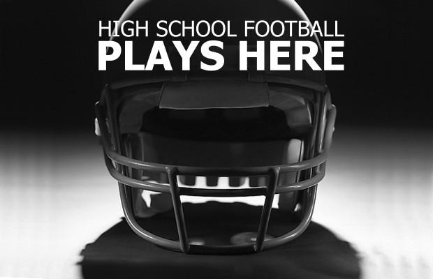 The 2013 High School Football season is here!