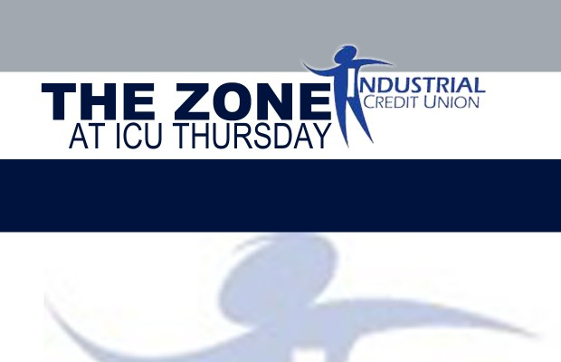 The Zone hits the road Thursday