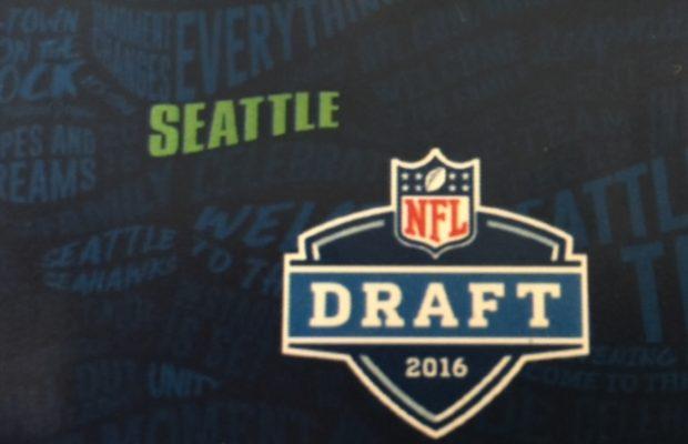 Seahawks 2016 Draft