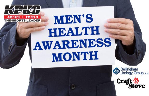 Movember raises awareness of men's health